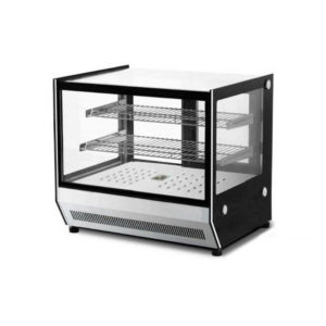 Image for Heated display 190ltr